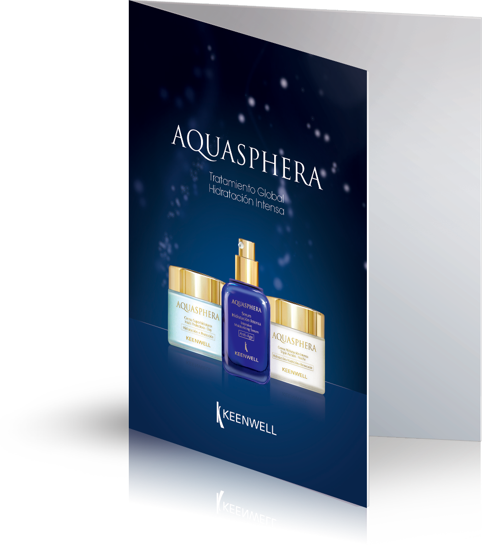 AQUASPHERA - Catalogue