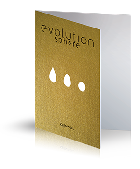 EVOLUTION SPHERE - Face & Eye Care
