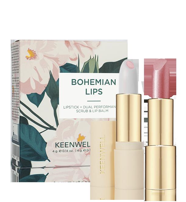 Bohemian Lips 02