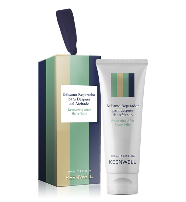 Christmas Pack - Recovering After Shave Balm 2020