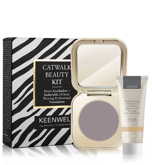 Catwalk Beauty Kit 07
