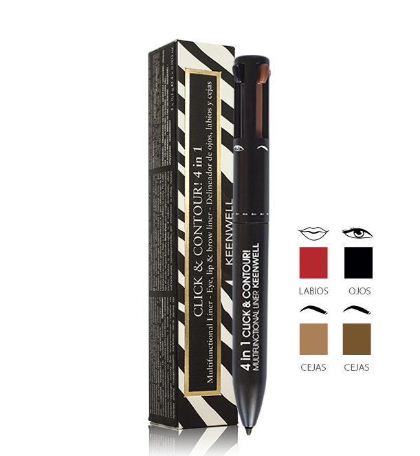Click & Contour! 4 in 1 Kit 12