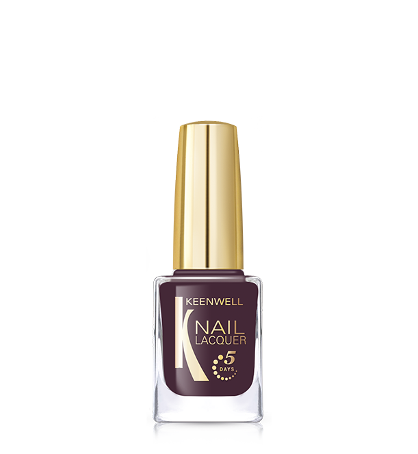 Nail Lacquers - Nº 46 Deep Red