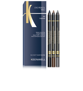 SET EYE PENCIL TRIO Nº1