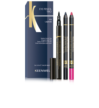 SET EYE PENCIL TRIO Nº2