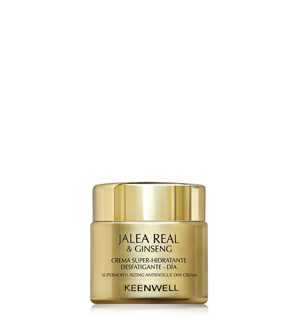 SUPERMOISTURIZING ANTIFATIGUE DAY CREAM