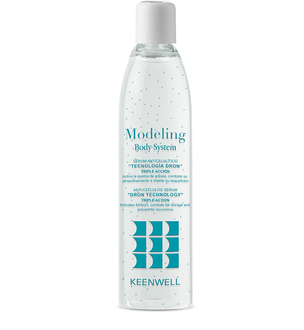 Anti-Cellulite Serum