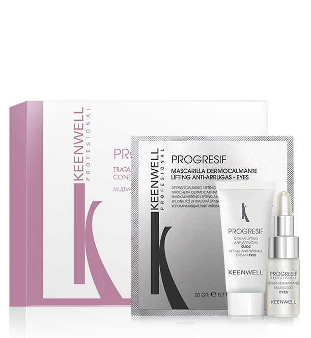 MULTIACTIVE EYE CONTOUR PROFESSIONAL TREATMENT