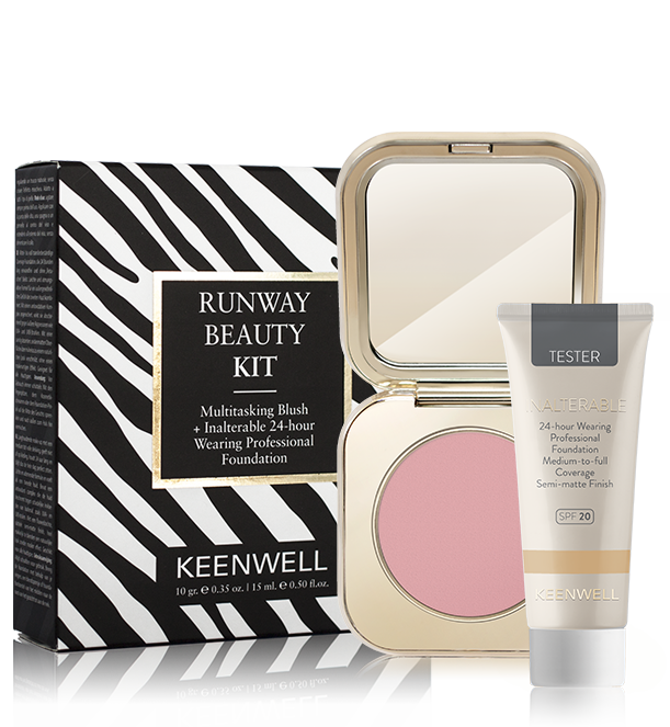 Runway Beauty Kit 08