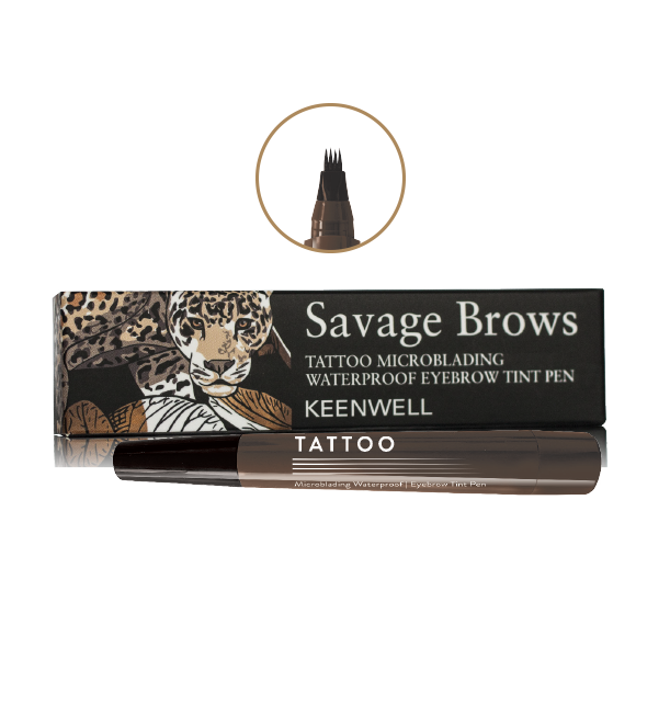 Savage Brows FW12