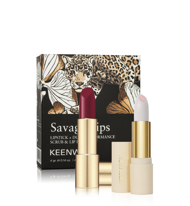 Savage Lips FW2