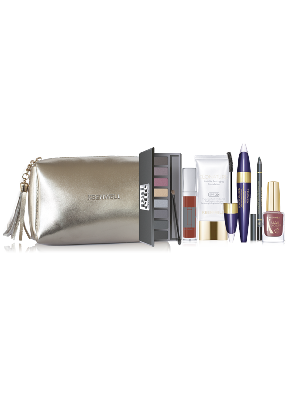 RED CARPET - COSMETIC POUCH