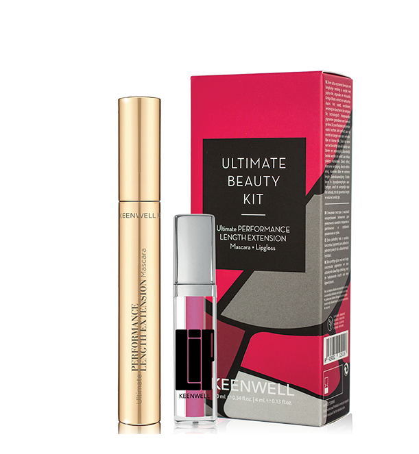 ULTIMATE BEAUTY KIT