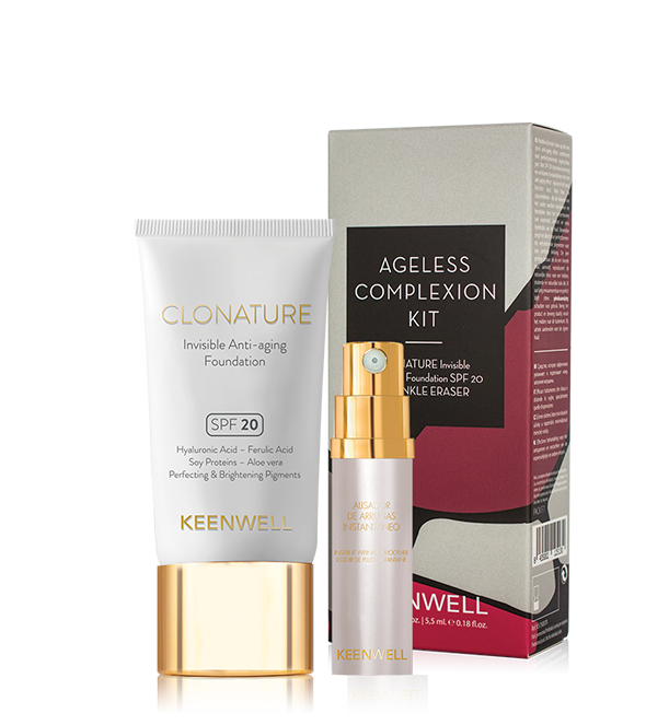 AGELESS COMPLEXION KIT