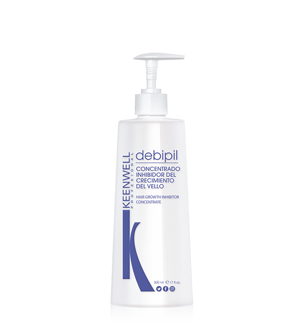 HAIR GROWTH INHIBITOR CONCENTRATE