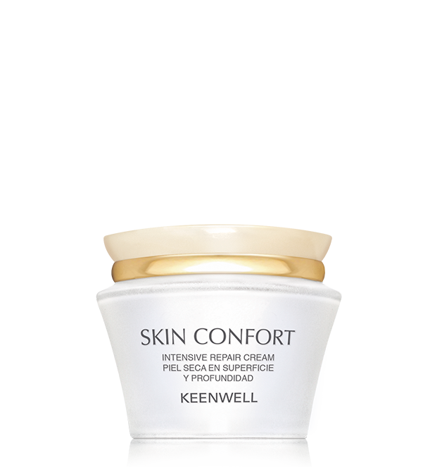 INTENSIVE REPAIR CREAM -DRY SKIN ON  SURFACE & IN DEPTH-