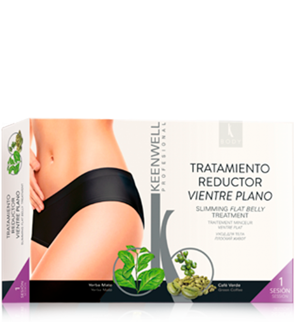 SLIMMING FLAT BELLY TREATMENT