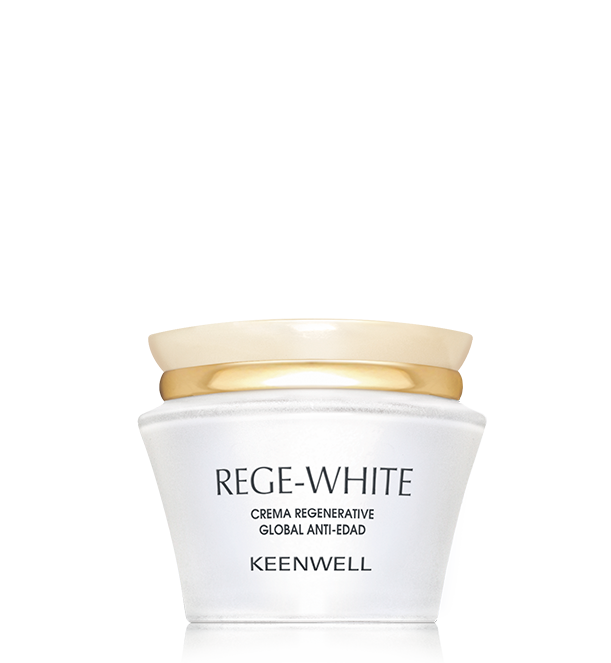 ALL-OVER ANTI-AGEING REGENERATIVE CREAM