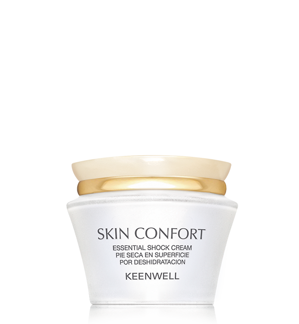 ESSENTIAL SHOCK CREAM -DRY SKIN ON  SURFACE-