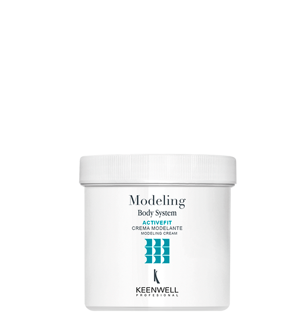 ACTIVEFIT - MODELING CREAM