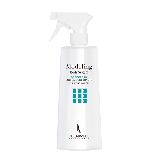 DEEPCLEAN PURIFYING LOTION