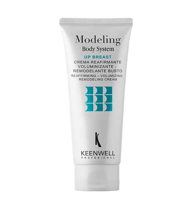 UP BREAST  REAFFIRMING - VOLUMIZING - REMODELING BUST CREAM