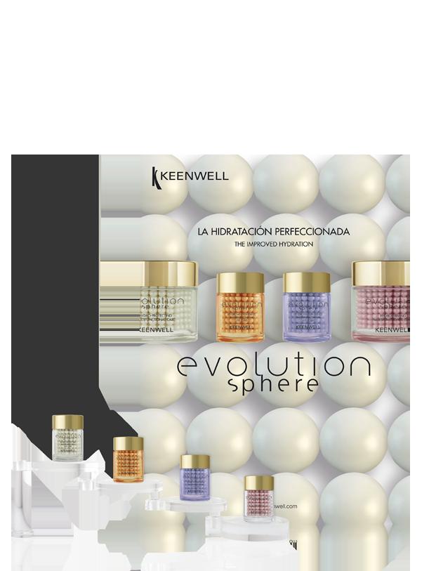 EVOLUTION ESPHERE EYES - DISPLAY