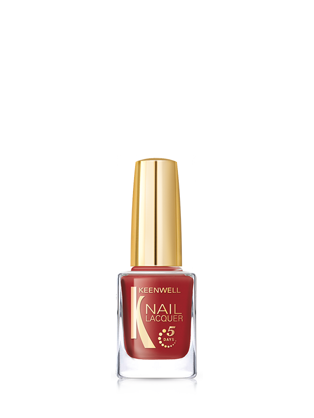 ETHEREAL RED - NAIL LACQUER
