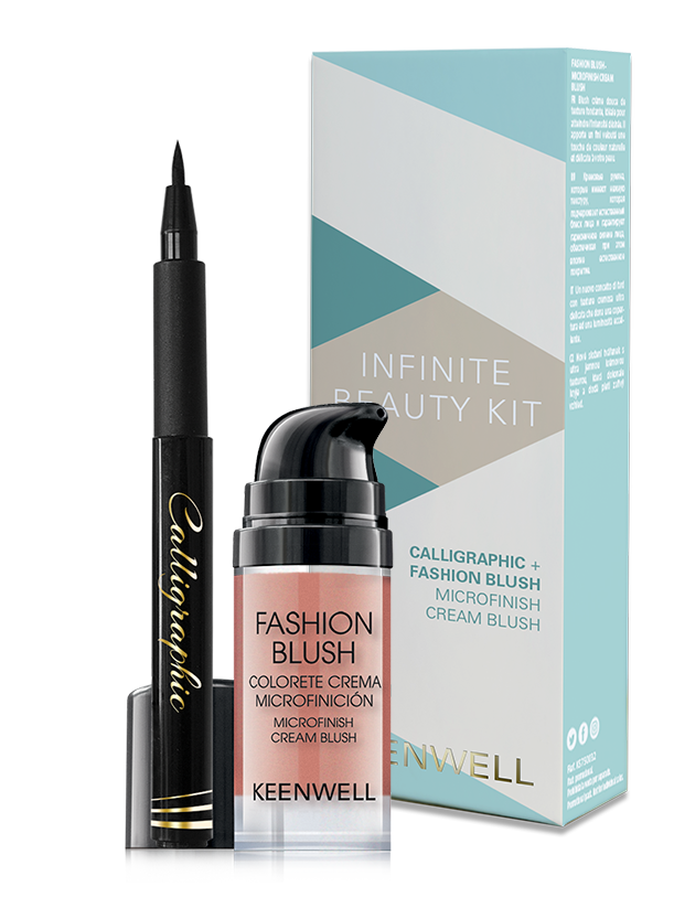 INFINITE  BEAUTY KIT