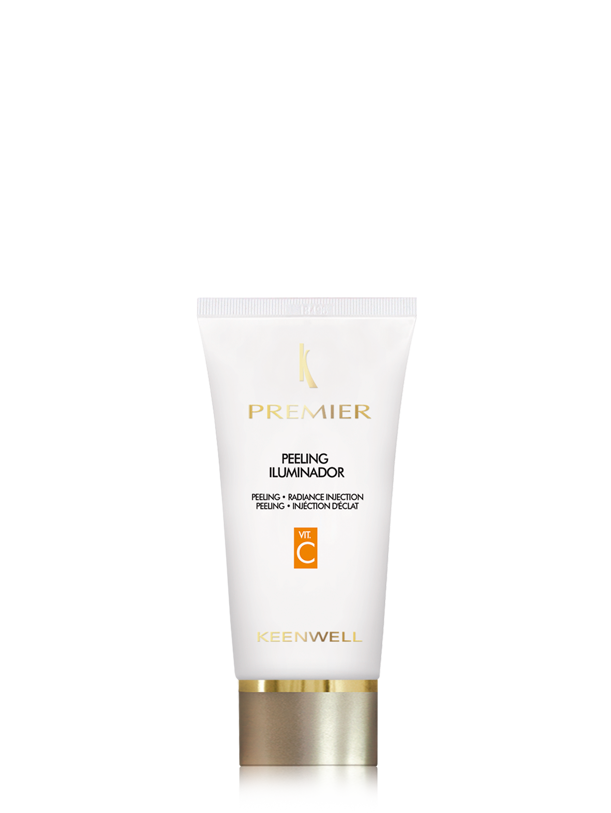 PREMIER PEELING RADIANCE INJECTION VIT.C