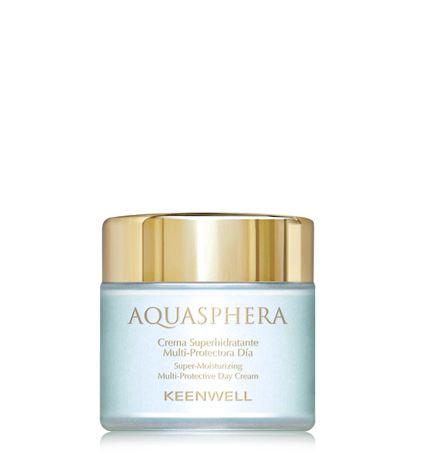 SUPER-MOISTURIZING MULTI-PROTECTIVE DAY CREAM