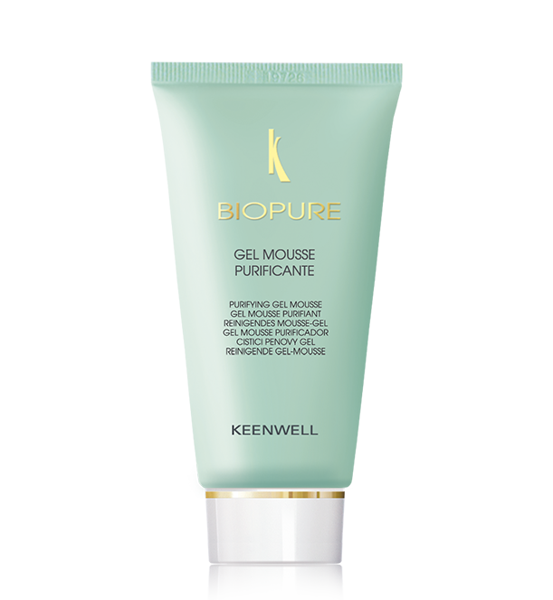 PURIFYING GEL MOUSSE