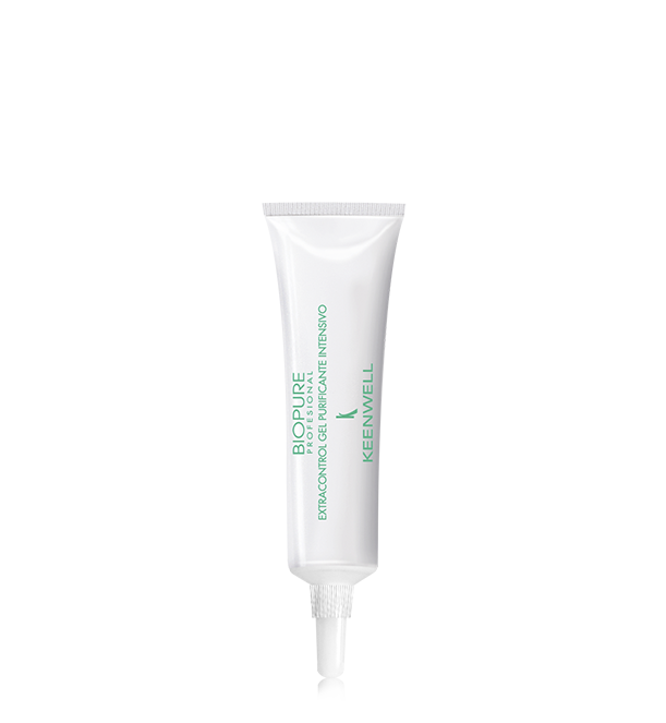 EXTRACONTROL PURIFYING INTENSIVE GEL