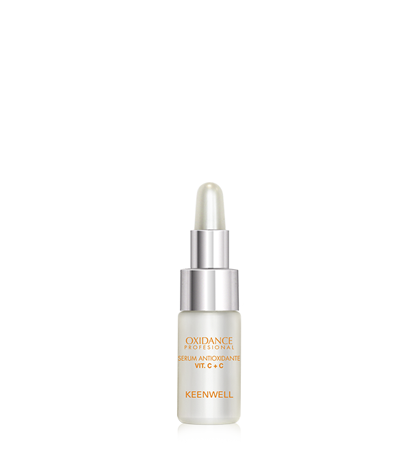 ANTIOXIDANT SERUM - VITAMIN C+C