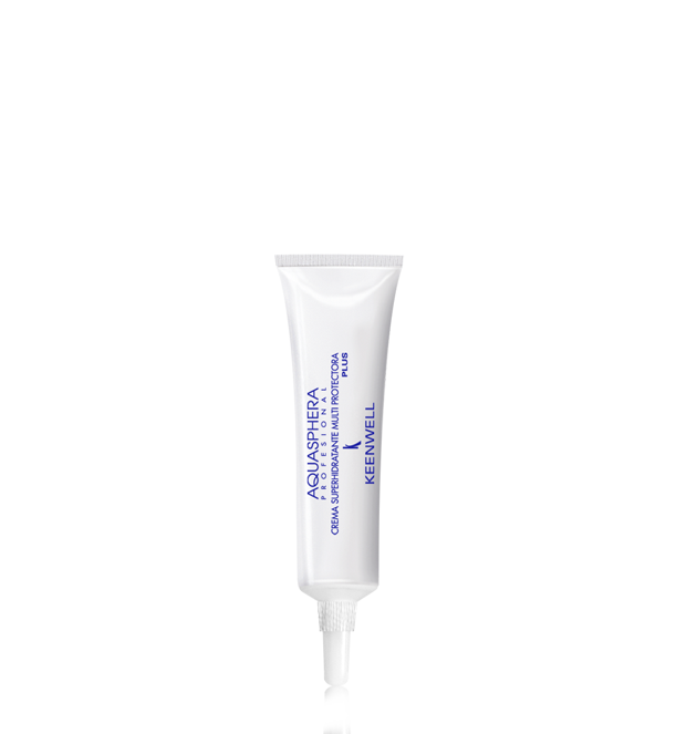 SUPERMOISTURIZING MULTIPROTECTIVE PLUS CREAM