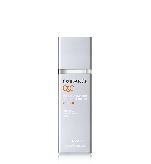 ANTIOXIDANT INTENSE PROTECTION SERUM VIT. C+C