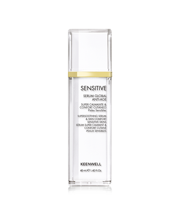 SUPERSOOTHING SERUM & SKIN CONFORT