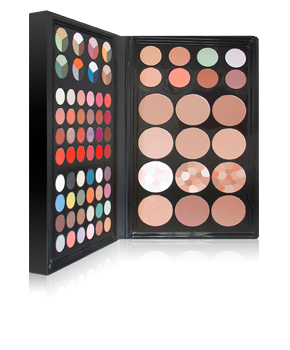 PROFESSIONAL MAKE UP PALETTE