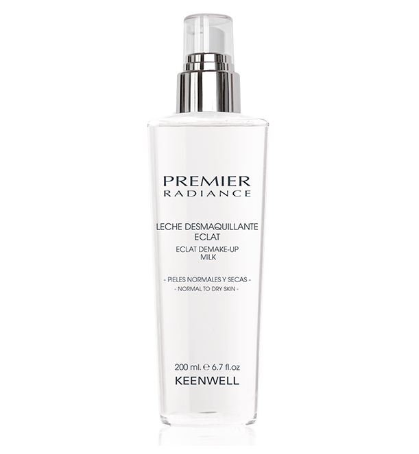 PREMIER RADIANCE ECLAT DEMAKE-UP MILK