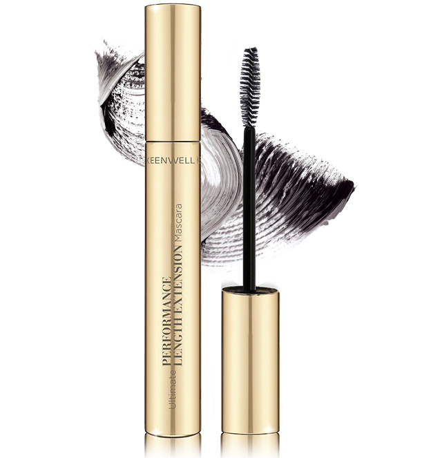 ULTIMATE PERFORMANCE  LENGTH EXTENSION MASCARA