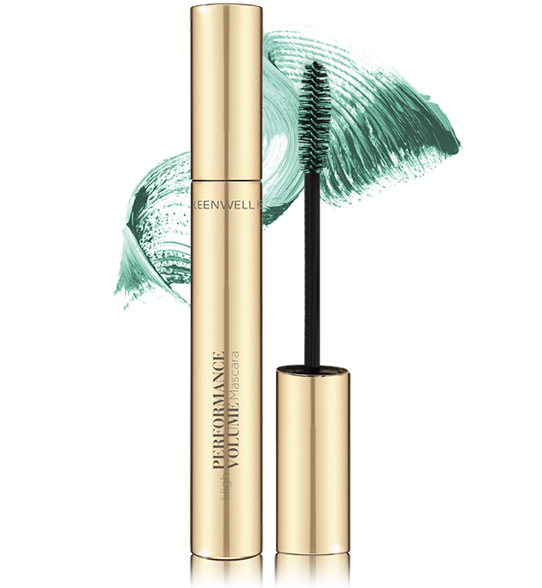 High PERFORMANCE VOLUME Mascara