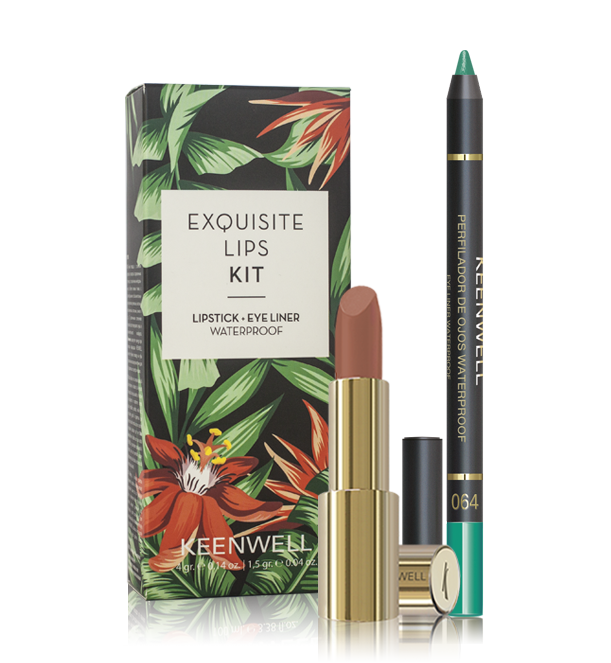Exquisite Lips Kit - Pack 2