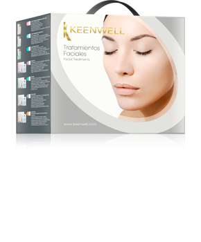 9 FACIAL TREATMENTS PACK