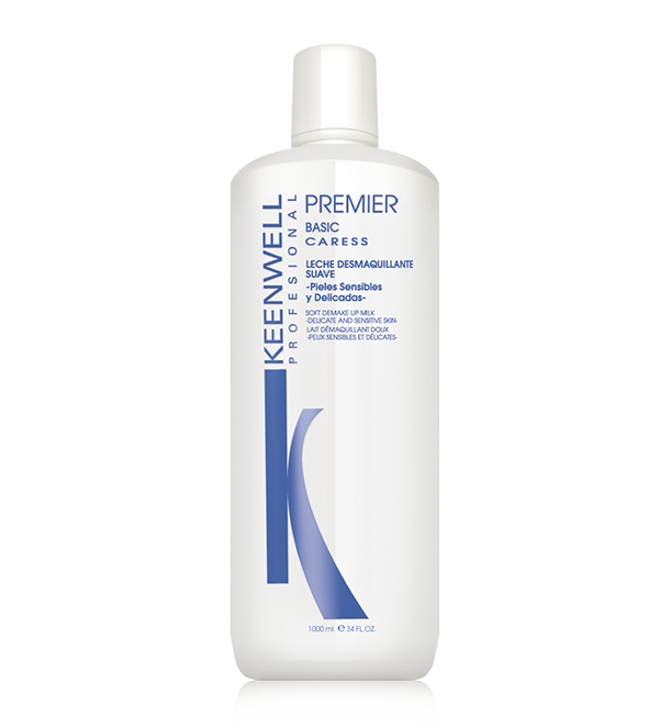 PREMIER CARESS DEMAKE-UP SOFT MILK